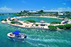 Hawks Cay in Duck Key, FL...wonderful location in the keys! Reserve your swim with the dolphins right on site.