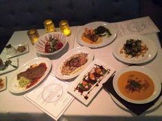 @3TV Phoenix previews the #ARW menu at Cask 63. Make a reservation at www.arizonarestaurantweek.com