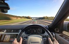 2015 Range Rover Enhanced - More Grunt, Better Economy, New Technology [Photo Gallery] Mercedes S Class, New Mercedes, Technology Photos, New Technology, Car Buying Guide, World Government, Combustion Engine, Head Up Display, Range Rover Sport