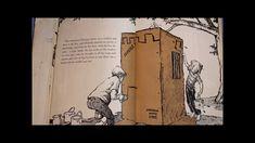 Read To Me, Nana ~ Christina Katerina and The Box