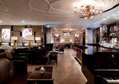 Bassoon Bar, David Collins