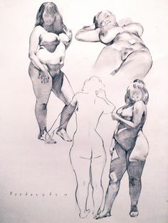 ArtStation - pencil drawings, Alex Hanukafast