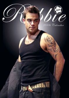 Robbie Williams - So0o0o HOT !!!!!!
