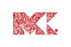 MK mont logo christmas