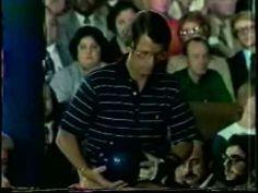 1981 Showboat - Mark Roth vs. Earl Anthony pt2