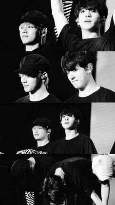 VKOOK》V+Jungkook(^.^) ●BTS● #BTS