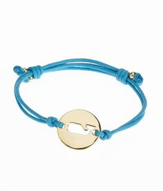Looking for the perfect birthday or holiday gift? Our Whale Disk Friendship Bracelet makes a great gift for any friend. You can never have too much women's jewelry, and our newest pieces go perfectly with every outfit. Don't forget to get one of our women's bracelets for yourself!
