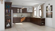 Bucătărie Vola