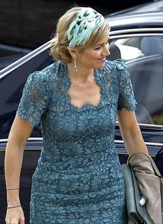 Queen Máxima, June 25, 2013 | The Royal Hats Blog