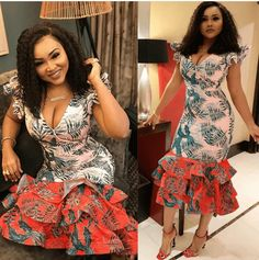 Styles April 2019 - African fashion and lifestyles Latest Ankara Styles; Styles April 2019 - African fashion and lifestyles Short African Dresses, Ankara Short Gown Styles, Trendy Ankara Styles, African Print Dresses, African Fashion Ankara, Latest African Fashion Dresses, African Print Fashion, Africa Fashion, Nigerian Fashion
