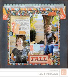 Fall - Scrapbook.com