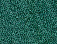 3+ yards green cotton with wave pattern #PALETTEBYJINNYBEYERFORRJRFASHIONFABRICS