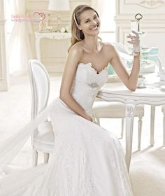Nicole Spose 2015 Spring Bridal Collection | Fashionbride's Weblog