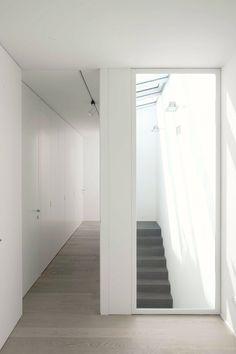 alecsgrg:  R+O House by ( Bianco + Gotti Architetti )