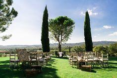 Stylish Antique Tuscany Wedding at Conti di San Bonifacio - MODwedding
