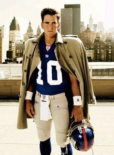 bb Eli Manning