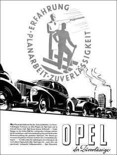 Opel 1939
