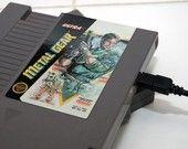 NES External Hard Drive - Metal Gear - 1.5 TB USB 3.0