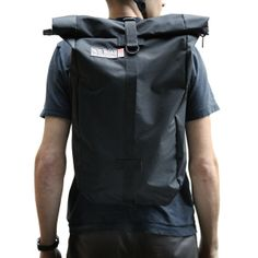 Road Runner Mini Evil Rolltop Backpack
