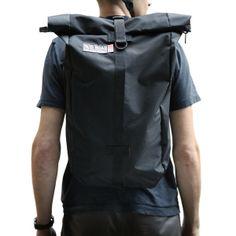 Road Runner Mini Evil Rolltop Backpack