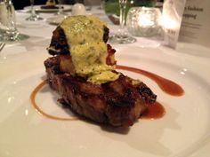 Steak @ the Ashdown Park Hotel Park Hotel, Steak, Food, Meals, Steaks, Beef