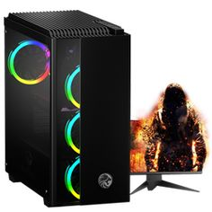 Buy 10th Gen Core i9 10900 5.2GHz RX 5600 XT 6GB Professional Gaming PC at Evetech.co.za Gaming Pcs, Gaming Headset, Best Pc, Mini Itx, Pc Cases, Alienware, Logitech, Core, Games