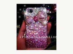 iPhone 5S case iphone 5C case iPhone 5 Case by iPhone5CaseBling, $24.98