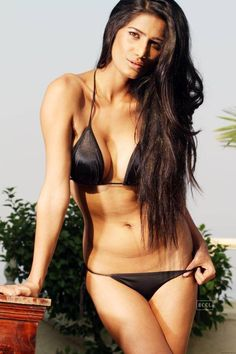 Internet sensation Poonam Pandey spoofed and encashed Ranveer Singh's advertisement for Durex. The video featured her in a shimmering golden barley-there top and mini skirt. She gave treat fans by performing some really seductive moves in the video which went viral on social networking sites minutes after its post