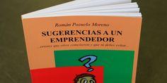 """La tinytien de el libro """"Sugerencias a un emprendedor"""""""