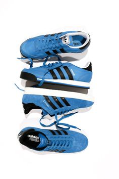 Classic #Adidas #sneakers: Orion & Gazelle