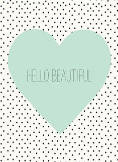 Why, Hello Beautiful Words Quotes, Wise Words, Me Quotes, Sayings, Hello Beautiful, Beautiful Words, Heart Canvas, Inspire Me, Decir No