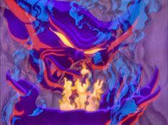 fantasia disney ghouls chernabog - Google Search