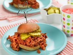 The Sloppy Lo Recipe : Jeff Mauro : Food Network - FoodNetwork.com