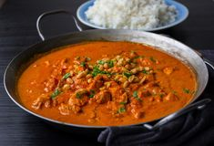 Lättlagad kycklinggryta Indian Food Recipes, Vegetarian Recipes, Healthy Recipes, Ethnic Recipes, Food In French, Clean Recipes, Cooking Recipes, Zeina, I Love Food