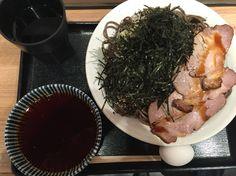 日替り蕎麦@東京