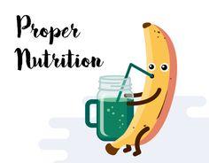 Ознакомьтесь с моим проектом @Behance: «Proper Nutrition» https://www.behance.net/gallery/58801343/Proper-Nutrition