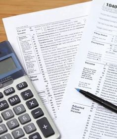 Your first tax season doesn't have to be stressful. Here, an easy plan for filing your return.