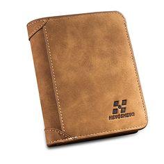 $7.72 (Buy here: https://alitems.com/g/1e8d114494ebda23ff8b16525dc3e8/?i=5&ulp=https%3A%2F%2Fwww.aliexpress.com%2Fitem%2F2015-New-High-Quality-Men-Wallets-Vintage-PU-Nubuck-Skin-Short-Purse-Korean-Luxury-Famous-Brand%2F32502447765.html ) 2016 New High Quality Men Wallets Vintage PU Nubuck Skin Short Purse Korean Luxury Famous Brand Men's Three Folds Wallet For Man for just $7.72