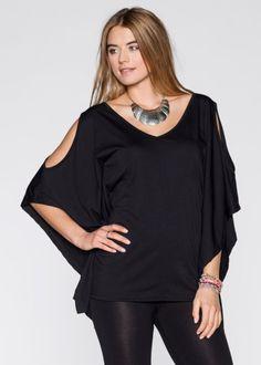 Mangolino Dress - MANGOLİNO DRESS MD68462 Büyük Beden Bluz 38-60