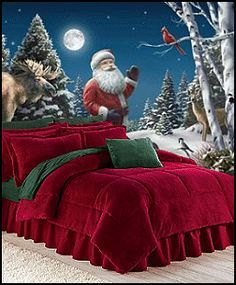 Christmas Candyland theme bedroom decorations - Christmas home decor - Christmas Decorations - Christmas holiday fun decorating ideas - Victorian style decorating - gifts for Christmas shopping - christmas bedding - Christmas holiday bedding Indoor Christmas Lights, Christmas Window Decorations, Christmas Themes, Christmas Holidays, Christmas Shopping, Holiday Fun, Xmas, Boxing Day, Bedroom Themes