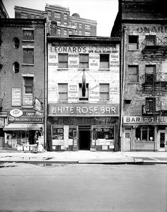 Whitehall Street in the Financial District, late '60s, early '70s, NYC  Look at the Horse! Complete, utter, simplicity.,  2013.  Go see