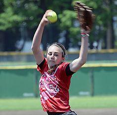 女子ソフトボール選手まとめ。デンソーで活躍するジョーリン・ヘンダーソン。