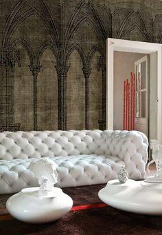 Home design ideas house design Luxury Furniture, Home Furniture, Furniture Design, Furniture Makers, Furniture Styles, Rustic Furniture, Canapé Design, House Design, Design Ideas