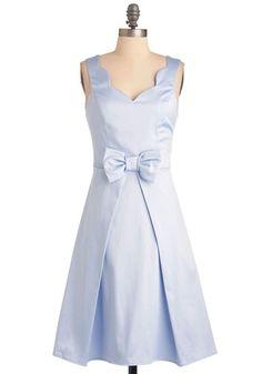 Live, Love, Lavender Dress  This would make a wonderful bridesmaid dress.