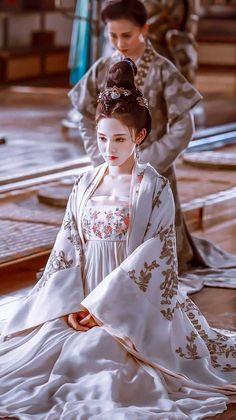 Hanfu Princess
