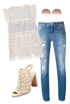 GET YOUR BOX! Try out Stitch Fix. Summer 2017 style trends for your Stitch Fix board. Dear Stitch fix stylist these are fashion trends I would like to see in my next fix! #Sponsored