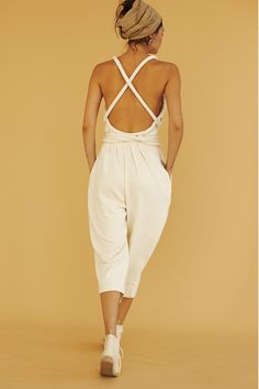 Infinite Rope Jumpsuit