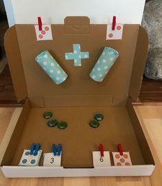 Math Games For Kids Activities Teachers 67 Ideas Math Activities For Kids, Math For Kids, Preschool Classroom, Preschool Learning, Kindergarten Math, Motor Activities, Grundschul Teacher, School Teacher, Primary School
