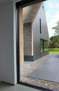 Grassodenridder Architecten | » buitenstebinnen