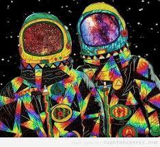 Resultado de imagen para galaxia hipster